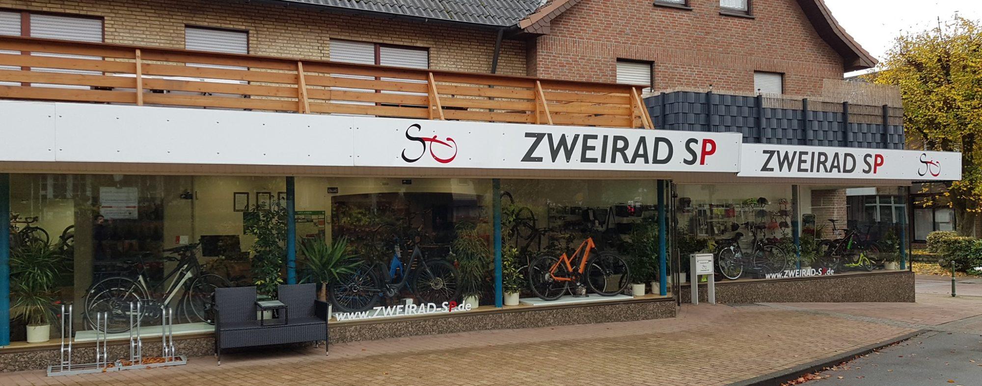 Zweiradmeisterbetrieb Peter Schröder
